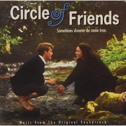 B.S.O. C - CIRCLE OF FRIENDS