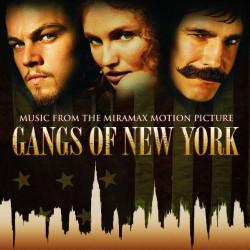 B.S.O. GANGS OF NEW YORK -...