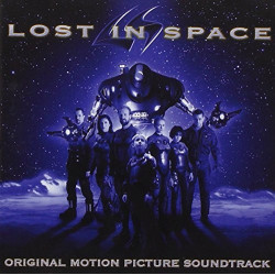 B.S.O. LOST IN SPACE - LOST...