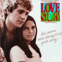 B.S.O. LOVE STORY - LOVE STORY