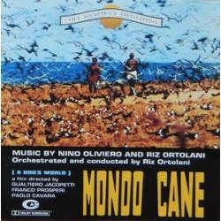 B.S.O. MONDO CANE