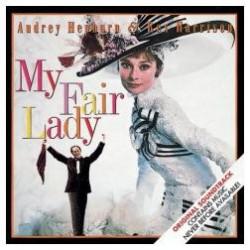 B.S.O. MY FAIR LADY - MY...