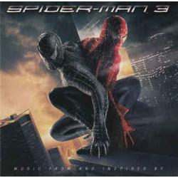 B.S.O. SPIDER-MAN 3 -...