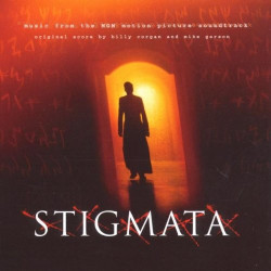 B.S.O. STIGMATA - STIGMATA