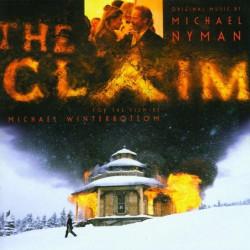 B.S.O. THE CLAIM - THE CLAIM
