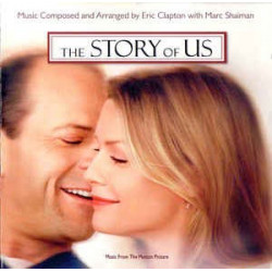B.S.O. THE STORY OF US -...