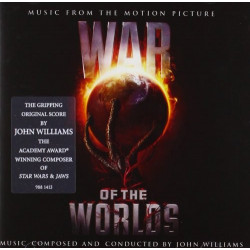 B.S.O. WAR OF THE WORLDS -...