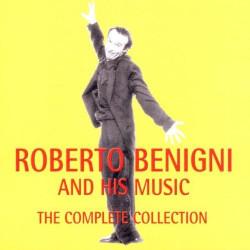 ROBERTO BENIGNI - AND HIS...