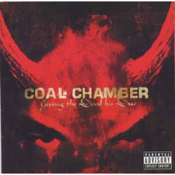 COAL CHAMBER - GIVING THE...