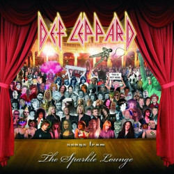 DEF LEPPARD - SONGS FROM...