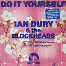 IAN DURY & THE BLOCKHEADS -...