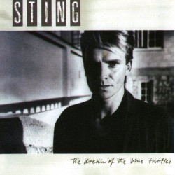 STING - THE DREAM OF THE...