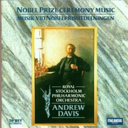 ANDREW DAVIS-VARIOS - NOBEL...