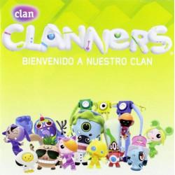 CLANNERS - BIENVENIDO A...