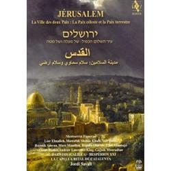 JORDI SAVALL - JERUSALEM -...