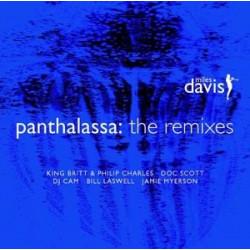MILES DAVIS - PANTHALASSA:...