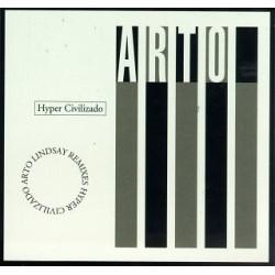 ARTO LINDSAY - HYPER...