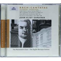 BACH - CANTATAS BWV...