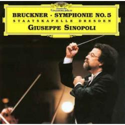 BRUCKNER - SINFONIA Nº5