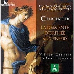 CHARPENTIER - LA DESCENTE...