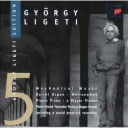 GYORGY LIGETI -...