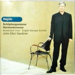 HAYDN - SCHOPFUNGSMESSE