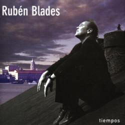 RUBEN BLADES - TIEMPOS