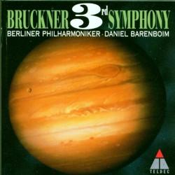 BRUCKNER - SINFONIA Nº3