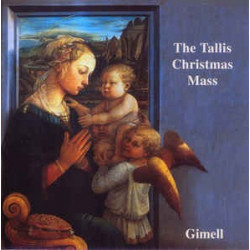 THE TALLIS - MISA NAVIDEÑA