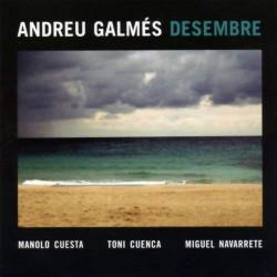 ANDREU GALMES - DESEMBRE