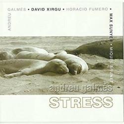 ANDREU GALMES - STRESS