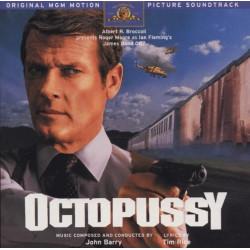 B.S.O. 007 OCTOPUSSY - 007...