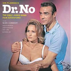 B.S.O. 007 DR. NO - DR. NO