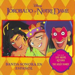 B.S.O. EL JOROBADO DE NOTRE...