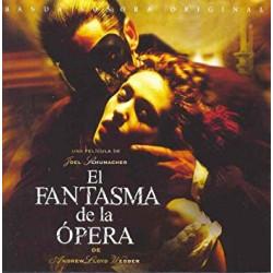 B.S.O. EL FANTASMA DE LA...