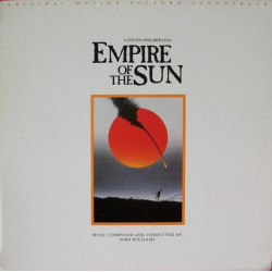 B.S.O. EMPIRE OF THE SUN -...