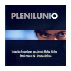 B.S.O. PLENILUNIO - PLENILUNIO