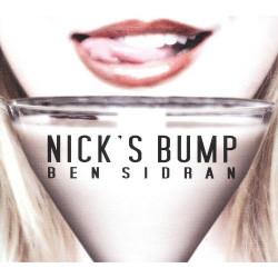 BEN SIDRAN - NICK'S BUMP