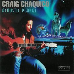 CRAIG CHAQUICO - ACOUSTIC...