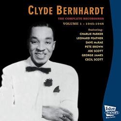 CLYDE BERNHARDT - THE...
