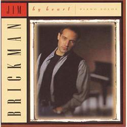 JIM BRICKMAN - BY HEART