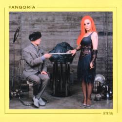 FANGORIA - VIVEN -...