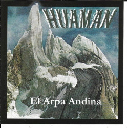 HUAMAN - EL ARPA ANDINA