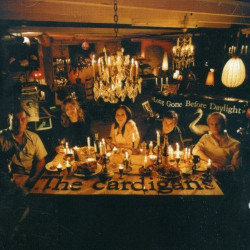 THE CARDIGANS - LONG GONE...