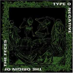 TYPE O NEGATIVE - THE...