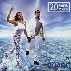 20 AÑOS DE CUNA - 20 AÑOS...