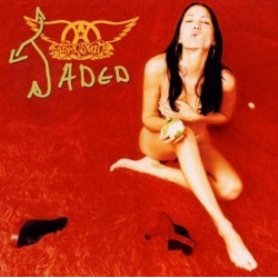 AEROSMITH - JADED