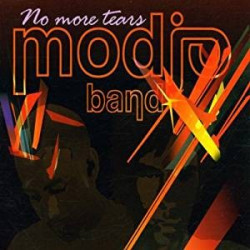 MODJO - NO MORE TEARS...