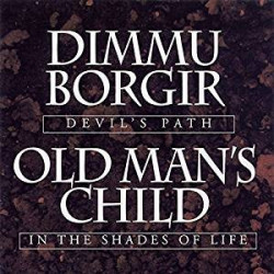 DIMMU BORGIR / OLD MAN'S...