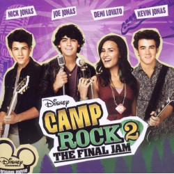 B.S.O. CAMP ROCK 2 THE...